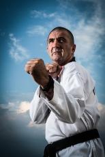 taekwondo master from Prijedor