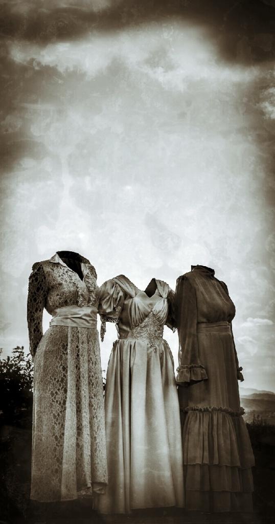 tri sestre plakat